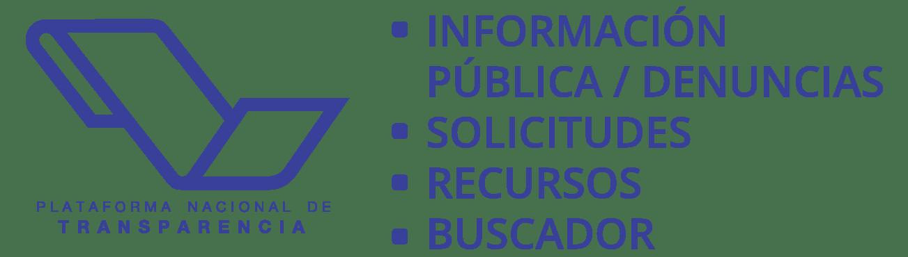 Portal Nacional de Transparencia